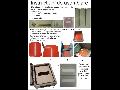 Kit masca + sina DIN 40x30x20cm - 22 module