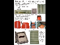 Kit masca + sina DIN 100x80x30cm-234 module
