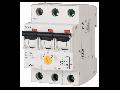 Limitator de consum, trifazat 25-40A tripolar Z-TS40/3