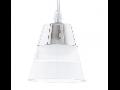 Lampa suspendata Pancento,1x4,5w,LED