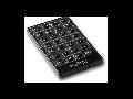 Telecomanda RC6 KNX pentru senzori prezenta IR Quattro KNX