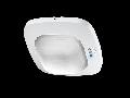 Senzor de miscare profesional KNX, detectie cu infrarosu, 16mp 4x4m,IP20
