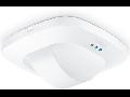 Senzor de miscare profesional Dual HF KNX,detectie inalta frecventa,360 grade,60mp,IP20