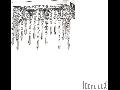 Corp de iluminat cu pandantive din cristale incolore 3x40W