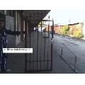 Poarta acces persoane