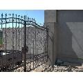 Garduri si porti din fier forjat