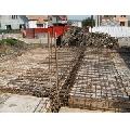 Fier beton fasonat