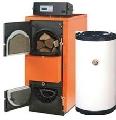 Pachet Centrale ASPIRO + boiler