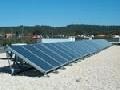 Panouri solare Trust