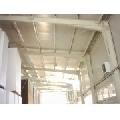 Structuri metalice hale industriale
