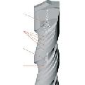 Burghie beton Turbokeil