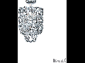 Plafoniera Alba, 3 becuri, dulie E14 + 1 bec, dulie E27, D:300 mm, H:600 mm, Transparent