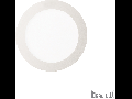 Spot incastrat, Groove, D:168 mm 20W, 1400Lm, LED, Rotund