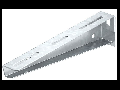 Consola 430x1.5mm pentru sina 55x35mm