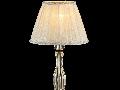 Veioza Elegant Latona 1 bec,dulie E14,230V,Diam. 22cm ,H 40cm,bronz
