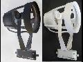 Spot cu montaj pe sina cu dulie E27 alb sau negru  35W 2700-6500K