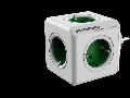 Power Cube Original Multiplicator priză  birou (5 prize)