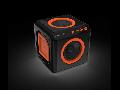 Audio Cube sistem audio