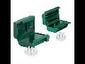 Cutie conexiuni electrice submersibile IPX8 61x35x28mm