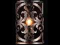 Lampa perete Rustika H899-01-R