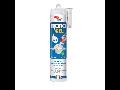 Tub gel electroziolant pentru etansare conexiuni electrice IP68