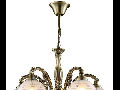 Candelabru Royal Classic Bristol,5 x E27,D.570,cm,H.310 cm,Auriu