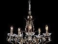 Candelabru Royal Classic Astron,5 x E14,D.680,cm,H.580 cm,Bronz