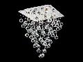 Lampa tavan Swirl MOD217-40-N