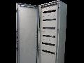 Dulap metalic distribu?ie mod, f?r? laterale ?i contrapanou 1600�600�300mm, IP55