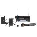 Microfoane wireless Azusa MIK0110,2 canale