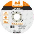DISC ABRAZIV ETS A36 / 115X2MM