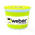 Vopsea acrilica pentru exterior - Weberton Variolast