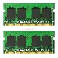 Kingston - Memorie 2x2048MB DDR2 800MHz (ValueRAM)
