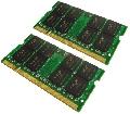 OCZ - Memorie Laptop 2048MB DDR2 667Mhz Kit