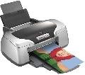 Epson - Imprimanta Stylus Photo R800