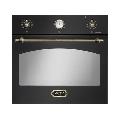 Cuptor incorporabil LOFRA DOLCEVITA FRNM69EE/A, incorporabil, 60cm, 66l, grill electric, negru mat