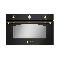 Cuptor incorporabil LOFRA DOLCEVITA FRNM99E, incorporabil, 90cm, 105l, grill electric, negru