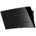 Hota design Baraldi Roxy 01ROX090BL90, 90 cm, 900 m3/h, sticla neagra