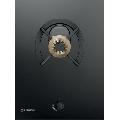 Plita incorporabila Smalvic NEXT PVC38 1D VS, 38 cm, plita gaz, 1 arzator,sistem siguranta Stop-Gaz, negru