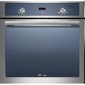 Cuptor incorporabil TECNOGAS MODERNO FM683X, incorporabil, 60cm, 65l, grill electric, inox