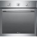 Cuptor incorporabil TECNOGAS MODERNO FM680X, incorporabil, 60cm, 65l, grill electric, inox