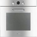 Cuptor incorporabil Smeg Evoluzione  SF170X, electric, multifunctional, 60cm, inox lucios
