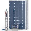 Kit fotovoltaic Pompa Fluid Solar 1/10