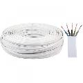 Cablu electric din cupru 5 x 2.5 mm2, 100m