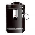Espressor automat Melitta Caffeo Passione , Sistem Cappuccino, Autocuratare, 15 Bar, 1.2 l, Negru