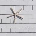 Mozaic Marmura Thassos Polisata 5 x 10 cm