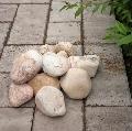 Pebble Sandstone Politiko 6-10 cm Sac 20 kg