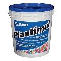 Hidroizolatie bituminoasa pentru fundatii din beton Mapei 20kg/bucata Plastimul