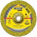 DISC ABRAZIV 125X6 A24 EXTRA 188466