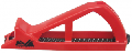 RINDEA PLASTIC PT GIPSCARTON / 140MM